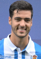 Mikel Merino