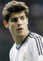 Álvaro Morata