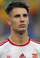 Dominik Szoboszlai